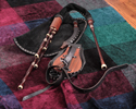Tidy Cottage Smallpipes 1